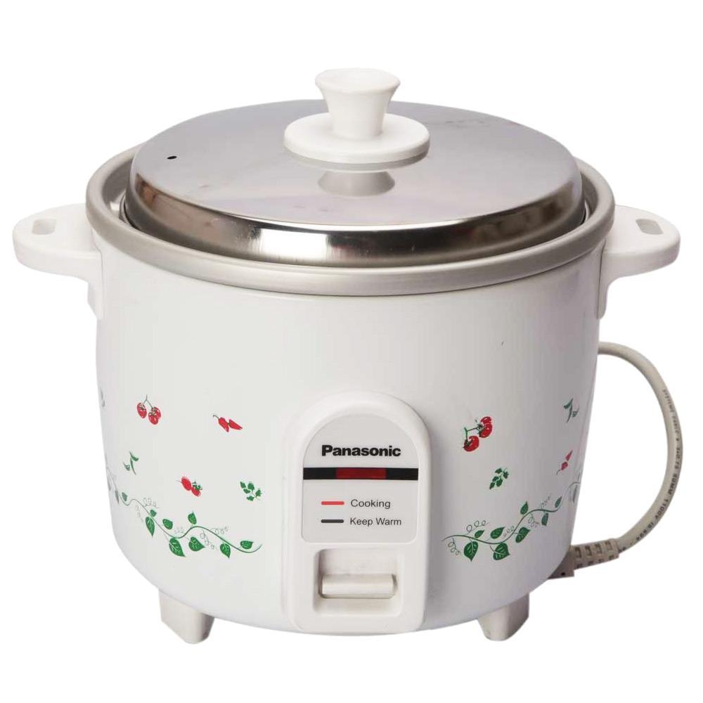 Automatic Rice Cooker ~ Panasonic ltr automatic shut off electric rice cooker