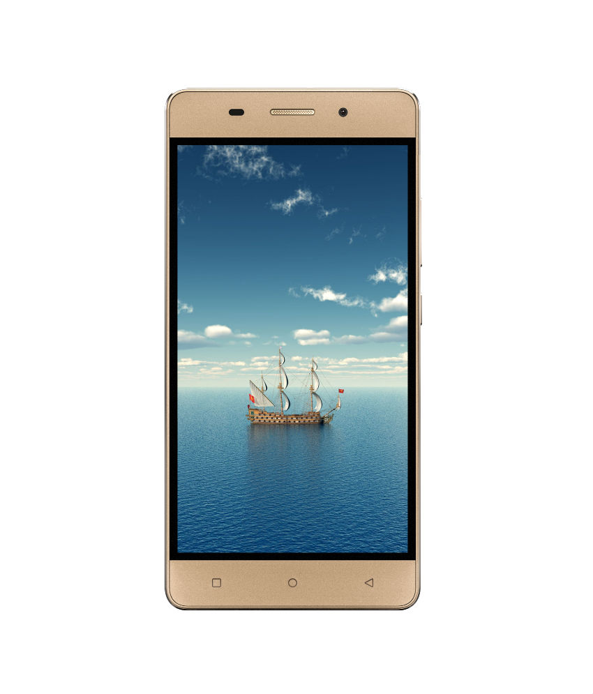 GIONEE MARATHON M5 LITE WITH 3 GB RAM AND 32 GB ROM