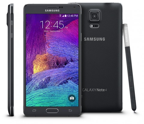 SAMSUNG GALAXY NOTE 4 - N910H