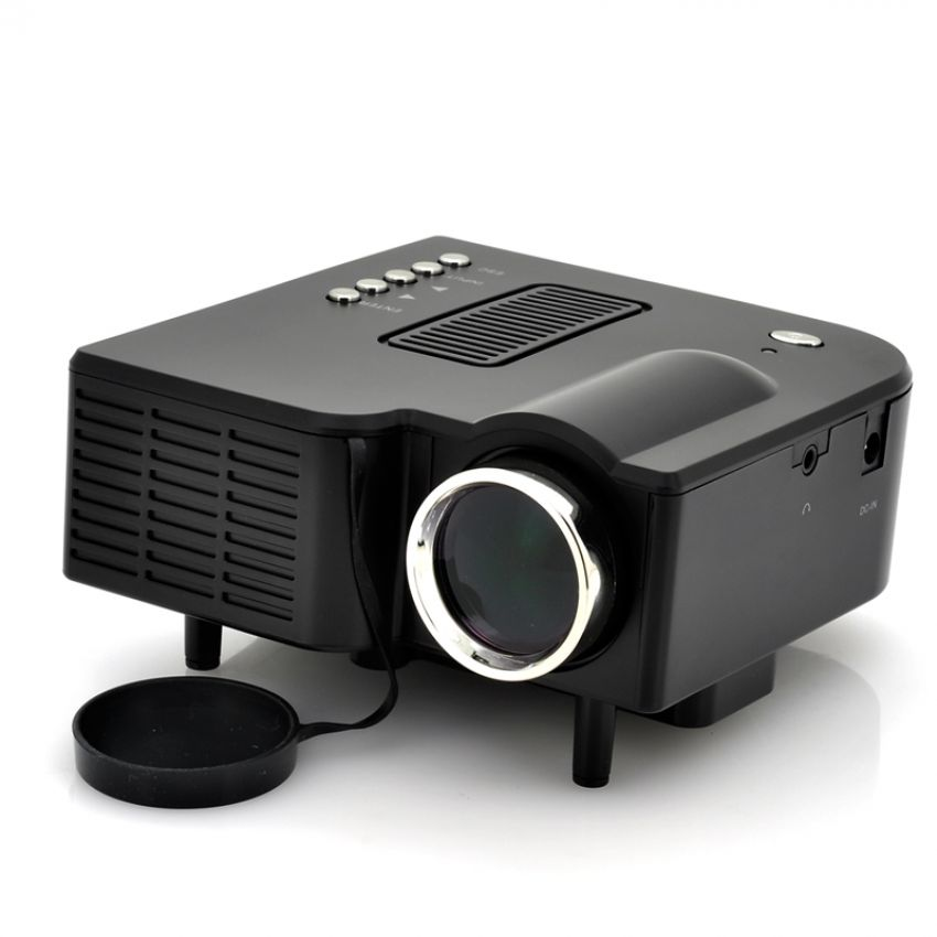 MINI LED PROJECTOR PORTABLE HD